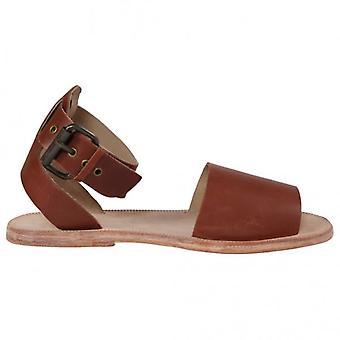 H By Hudson Woman Soller Sandal, Tan