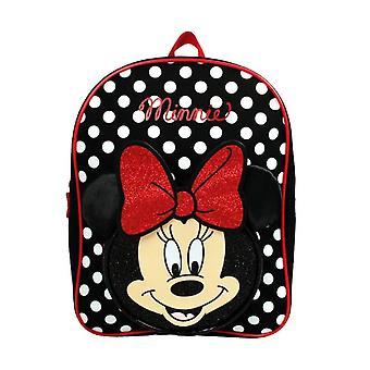 Children's Disney Minnie Mouse Polka Dot Backpack