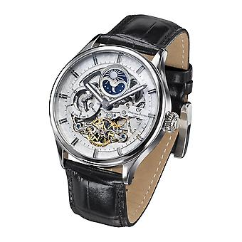 Carl of Zeyten men's watch wristwatch automatic Neustadt CVZ0008WH