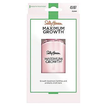 Sally Hansen maksimal vækst-vækst behandling 13,3 ml (9071)