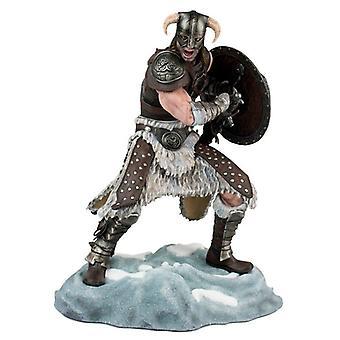 Skyrim, Dragonborn statue, 24 cm