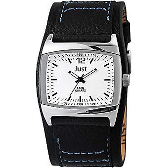Gewoon horloges Watch man Ref. 48-S10628-WH-BK