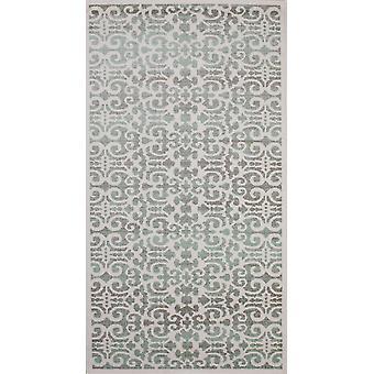 Pierre Cardin projekt dywan w akryl krem / szary
