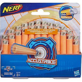 Nerf N-Strike Elite Accustrike Dart Refill (24 pack) Skumpilar