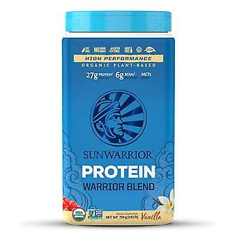 Sunwarrior High Performance Warrior Blend Plant-Based Protein