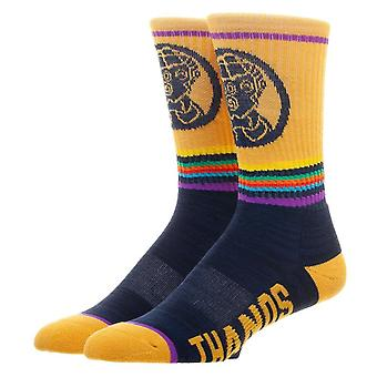 Avengers Endgame Thanos Socks
