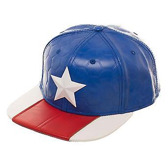 Captain America Dress Up menn ' s hat