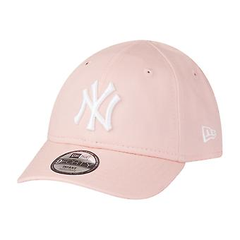 New era 9Forty girl infant baby Cap - JERSEY NY Yankees