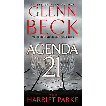جدول أعمال القرن 21 من جلين بيك-هارييت بارك-9781476717012 للكتاب