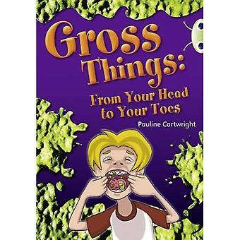 Gross Things (wit B) (BUG CLUB)