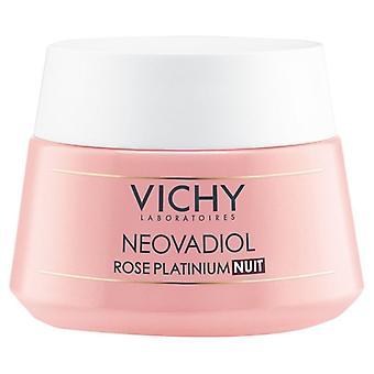 Vichy Neovadiol Rose Platinum Night Cream 50ml