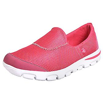 Airtech Walk Pro Elite Superlite Rosa / Blanco