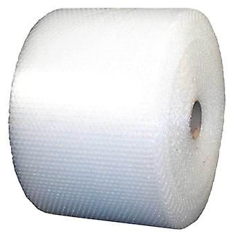 Clear Eco Bubble Cushioning Roll Wrap