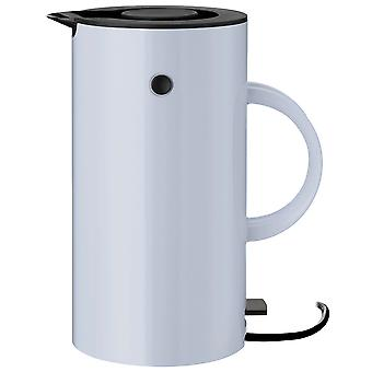 Stelton EM77 kettle 1.5 liter cloud / light blue