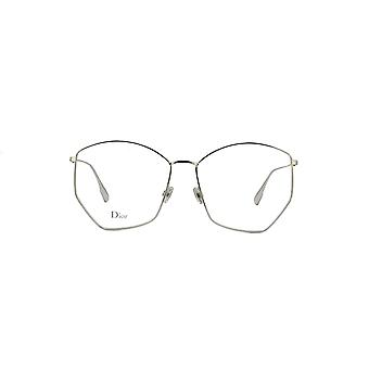 Dior STELLAIREO4 010 Palladium Glasses