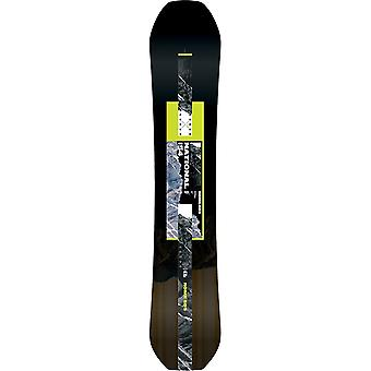 Rome National 154 Snowboard