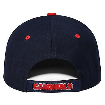 Saginaw Valley Cardinals NCAA TOW Triple uhka säädettävä hattu
