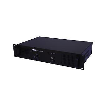 Clever akustik Sl120 100V 120W slave forstærker