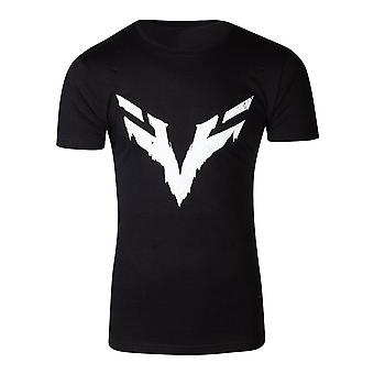 Tom Clancy's Ghost Recon Breakpoint The Wolves T-Shirt Male Small Black