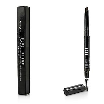 Bobbi Brown Perfectly Defined Long Wear Brow Pencil - #05 Espresso - 0.33g/0.01oz
