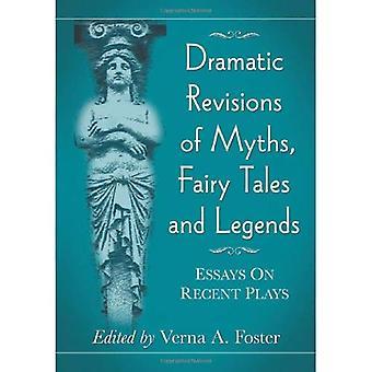 Dramatyczne zmiany, Mity, bajek i legend