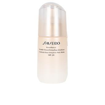 Shiseido Benefiance Wrinkle Smoothing Day Emulsion Spf20 75 Ml For Women