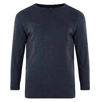 Kam Jeanswear Long Sleeve Thermal T-Shirt
