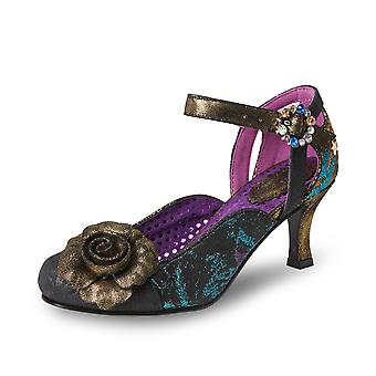 Joe Browns Couture Orion Brocade Mary Jane Shoes