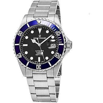 Revue Thommen watch of diver automatic 17571.2135
