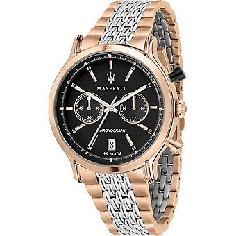 Maserati heren horloge legende R8873638005 chronograaf