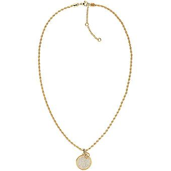 Tommy Hilfiger Bijoux Women's 2780130 Necklace