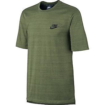 נייקי בגדי מראש 15 Top 837010 387 837010387 גברים קיץ אוניברסלי t-חולצת