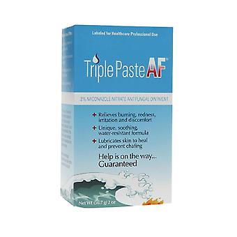 Triple paste af antifungal ointment, 2 oz