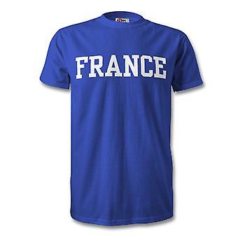 フランス国 t シャツ