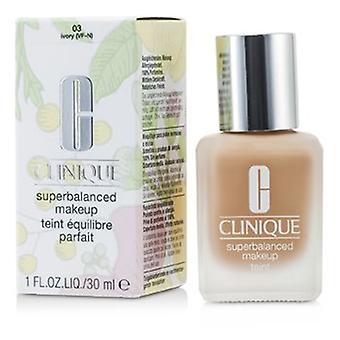 Clinique Superbalanced Makeup - No. 03 Ivory  30ml/1oz