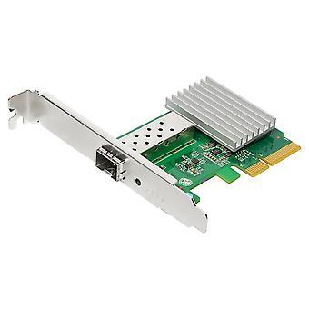 Adattatore Edimax 10 Gigabit Ethernet SFP PCI Express Server
