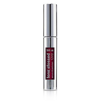Long Glossed Love Serum Infused Lip Stain - # Hey-Biscus 3.8ml/0.12oz