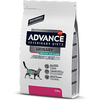 Advance Sterilized Urinaty Low Calorie (Cats , Cat Food , Dry Food)