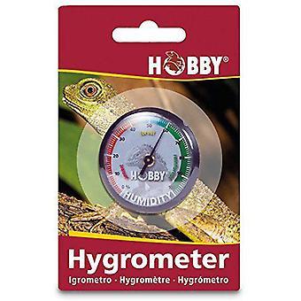 Hobby Hygrometer für Terrarien (Reptilien , Messung und Regelung , Hygrometer)