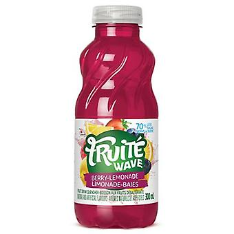 Fruite Wave Berry Limonade -( 300 Ml X 6 Cans )