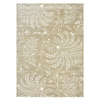 Mapperton Rugs In Linen 45901 By Sanderson
