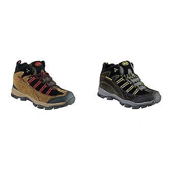 Mirak Kentucky Hiker Womens Hiking Boot