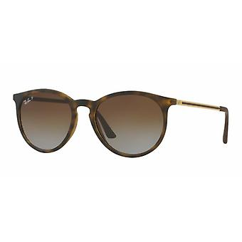 Ray-Ban RB4274 856/T5 Rubber Havana/Polarised Brown Gradient Sunglasses
