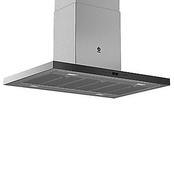Conventional Hood Balay 90 cm 867 m³/h 160W A+ Stainless steel