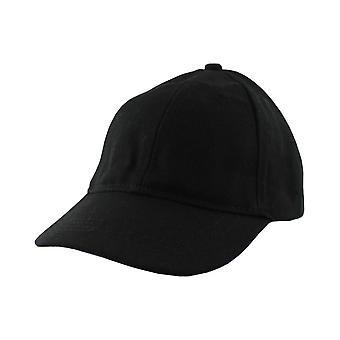 Child's Cap - Cap Child Black