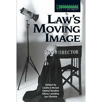 Laws Moving Image by Moran & Leslie