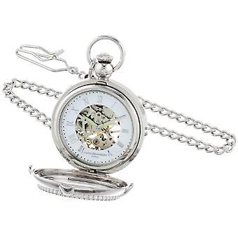 Charles-Hubert Unisex Ref Clock. 3847
