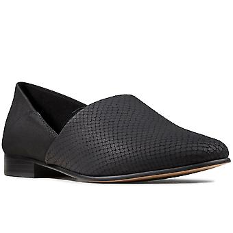 كلاركس بيور لهجة المرأة أحذية تناسب واسعة