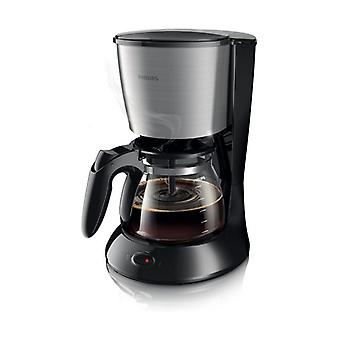 Elektrisk kaffemaskine Philips HD7462/20 (15 Tazas) (15 kopper) sort