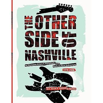 The Other Side of Nashville by Gordon & Rev. Keith A.